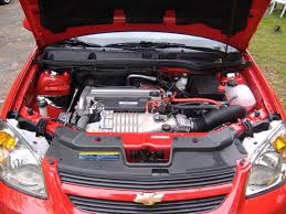 Chevrolet Cobalt 2.0 2006 Technical specifications | Interior and ...