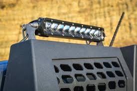 Led Lights For Headache Rack Learn About Switchback Headache Racks From Aries
