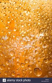 Water Droplets Background Golden Water Droplets Background Stock Photo 278617253 Alamy