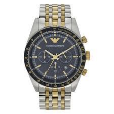 emporio armani ar6088 men s tazio chronograph watch ticwatches armani watches emporio armani ar6088 men s tazio chronograph watch