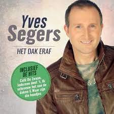 bol.com | Het Dak Eraf, Yves Segers | CD (album)