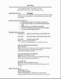 Production Planner Resume Modern Template 22805 Behindmyscenes Com