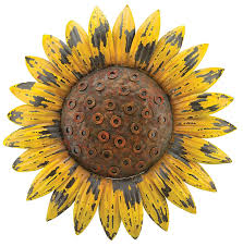 fashionable amazon regal art gift rustic flower wall decor sunflower pertaining to metal on sunflower wall art metal with 15 ideas of metal sunflower wall art