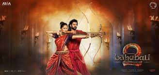 Image result for bahubali 2 posters
