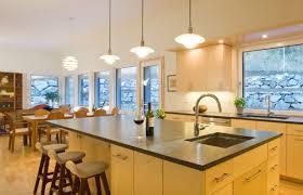 Maple Kitchen Cabinets Natural Crystal Backsplash Backsplashe Til