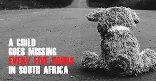 Image result for child kidnapping in south africa