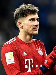 Ice-cool' Goretzka impresses in number 10 role - FC Bayern Munich