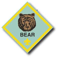 Logos & Templates - Cub Scouts Pack 1, Hong Kong