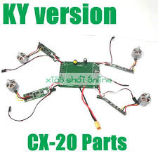 aliexpress mobile global online shopping for apparel, phones Cheerson Cx 20 Wiring Diagram cx 20 motor light board ky jpg cheerson cx20 wiring diagram props