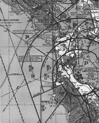 A2 San Francisco Terminal Area Chart