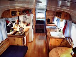 tiny house school bus. Image Of: School Bus Tiny House Interior Ideas E