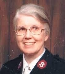 Ivy LEWIS Obituary (2017) - North Shore News