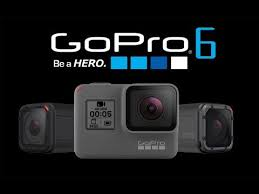 Image result for gopro hero 6