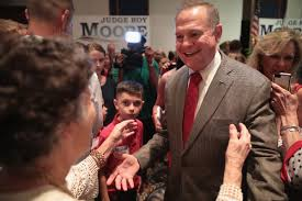 Supporters defend Roy Moore: \u201cMary was a teenager and Joseph was ...