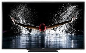 sharp 90 inch 4k tv. amazon.com: sharp lc-90le745 90-inch 1080p 120hz led 3d hdtv (old model): electronics 90 inch 4k tv
