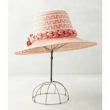 Striped Hat The Best Sun Hats for Summer - Coastal Living