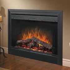 dimplex 45 inch built in electric firebox inner glow logs 45dxp