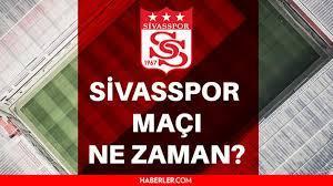 Sivasspor - Petrocub maçı ne zaman, saat kaçta, hangi kanalda? Sivasspor  maçı ne zaman, hangi kanalda? - Haberler
