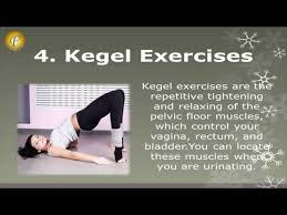 Gf tightens the vagina when penetrating