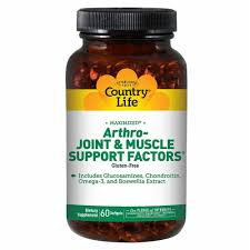 Country Life Arthro-Joint and Muscle Support ... - Fry's Food Stores