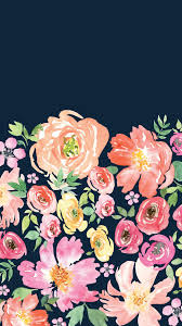 Floral Wallpaper Iphone 7 Plus