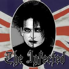 The Infected - Post-Punk, New Wave, Goth & Alternative Music Podcast with background stories & tips.