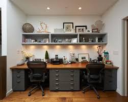 Home Office Desk Ideas Worthy 30 Ides Pour Amnager Vos Postes De Travail Home Office DesignOffice Desk Ideas Worthy D