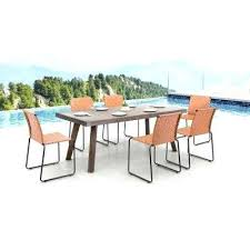home depot outdoor dining furniture chairs compressed