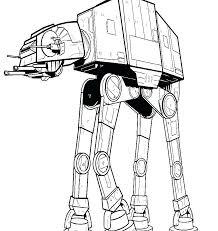 Printable Star Wars Coloring Pages Printable Star Wars Coloring