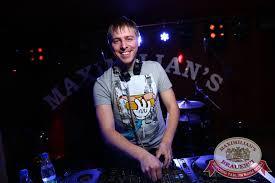 Дыхание ночи»: DJ Ivan Grant (Екатеринбург), 3 октября 2014 — Фото —  ресторан «Максимилианс» Екатеринбург
