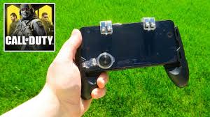 Call of Duty <b>MOBILE CONTROLLER</b> Review.. - YouTube