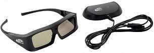 Купить <b>3D очки SIM2 Visus</b> RF 2 - обзор, характеристики и отзывы