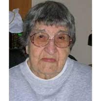 Violet M. Lehman Obituary - Visitation & Funeral Information