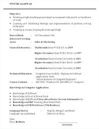 Resume For Students Enchanting Recent College Graduate Resume Template Download Free Templates