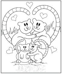 Free Customizable Coloring Sheets Free Personalized Coloring Pages
