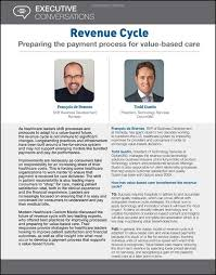 Value-Based Care Means New Payment Processes