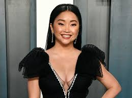 Lana condor is an american actress and dancer. Lana Condor Is The New Face Of Neutrogena Allure