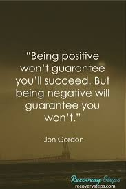 Daily quotes Quote On Being Positive 100 Be Positive Quotes On Pinterest Daily 92