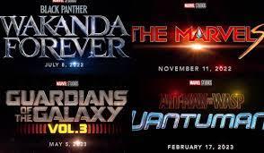 Marvel Reveals 'Black Panther: Wakanda ...