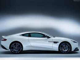 2013 aston martin db9 wallpaper. aston martin vanquish q 2013 side db9 wallpaper