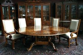 8 person round table 8 person round tables beautiful ideas 6 dining table pretentious idea amazing 8 person round table