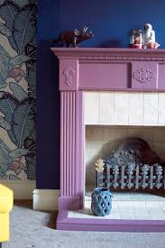 how to paint a fireplace02 1440x2166 jpg