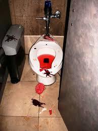 Halloween Bathroom Accessories Halloween Decorations Bathroom To Scare Away Your Guests