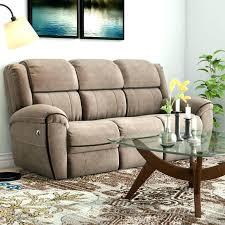 simmons reclining loveseat bingo brown sofa and by bandera