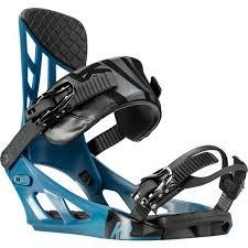 K2 Mens Indy Snowboard Bindings