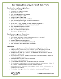 Resume Questions To Ask Resume For Study