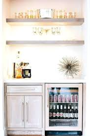 full size of basement bar shelving ideas back restaurant floating shelves design wall kitchen charming adorable
