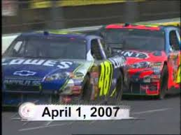 Great Martinsville Speedway Moments