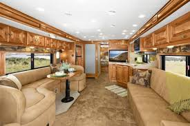 beautiful rvs | An Allegro RV is one beautiful motorhome inside and  outside. The .