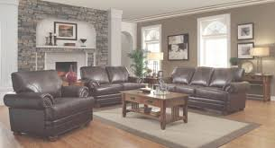 dark brown leather couches. Living Room With Dark Brown Leather Couches Inspiring Inside Decorating Ideas